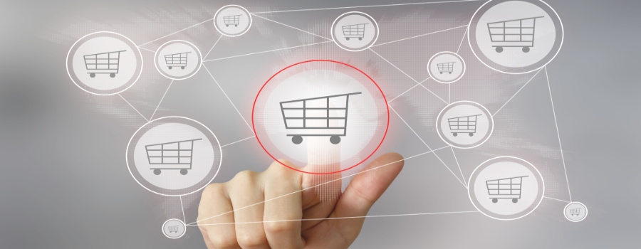 software integrato e-commerce